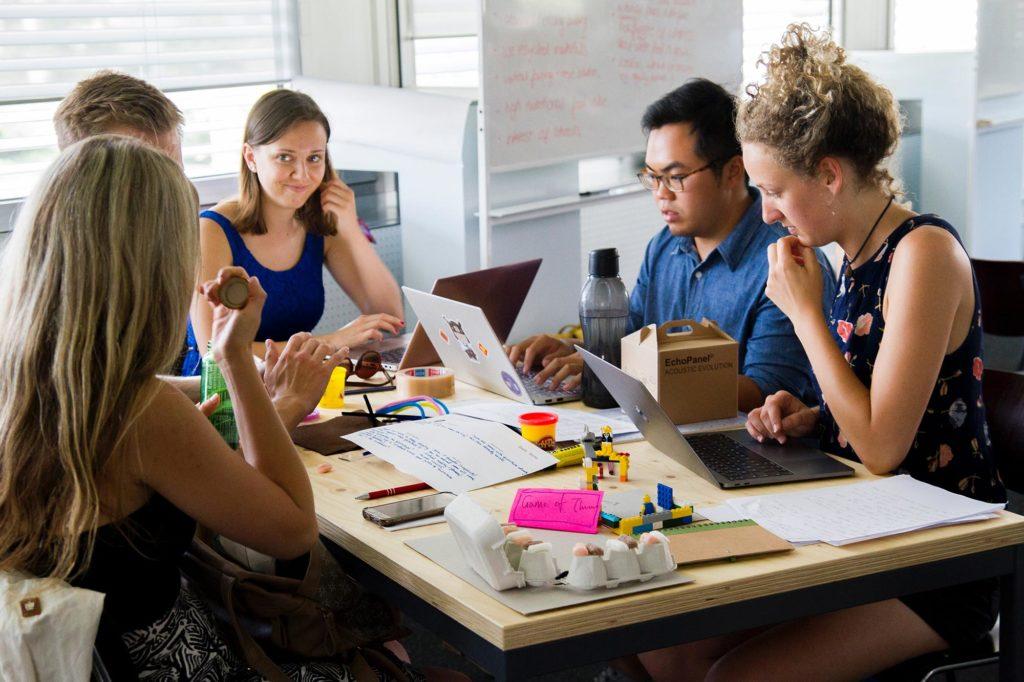 Le coaching d'équipe : un renouveau pour l'entreprise