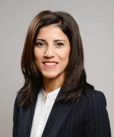 Samira Tabani