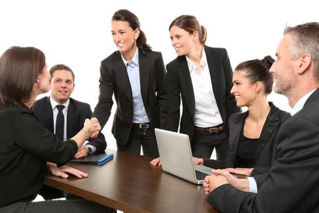 Se tromper dans l'organisation de son entreprise : erreur de stratégie ?