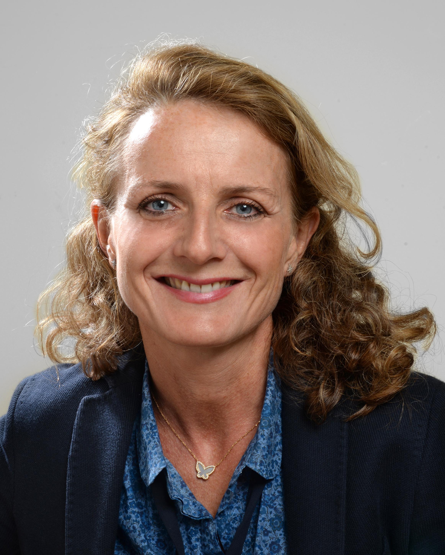 Élisabeth Gélis