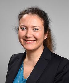Pauline Vaconsin-Yrigoyen