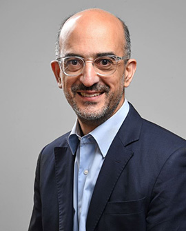 Pirouz Habibi