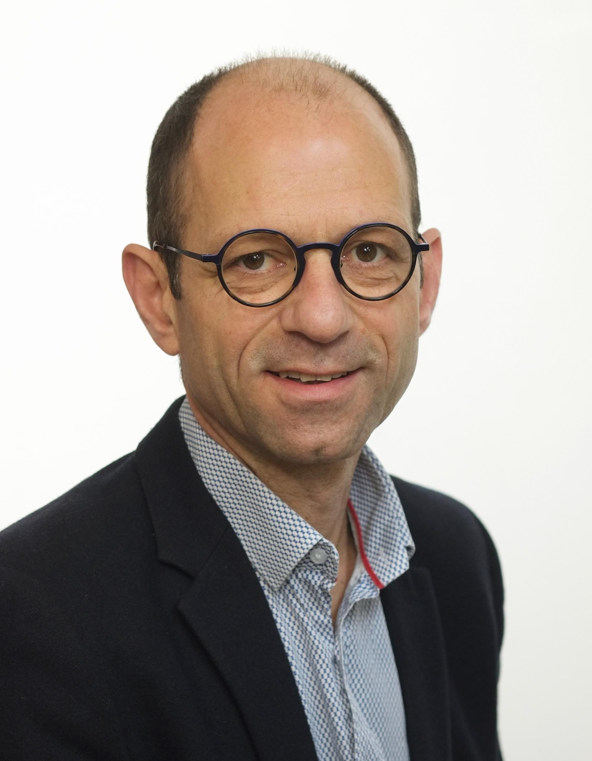 Frédéric Barthe