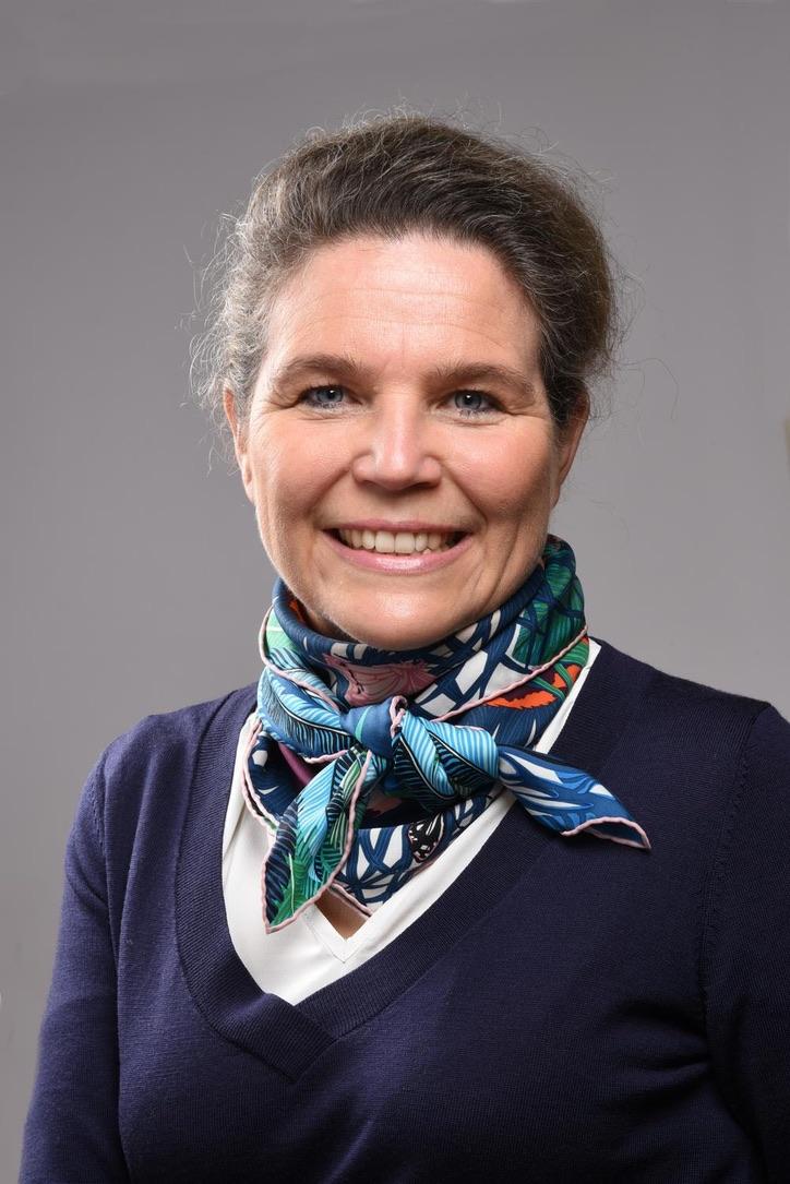 Sophie Potiron